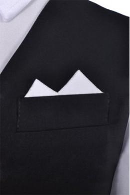 Handkerchief in a vest
