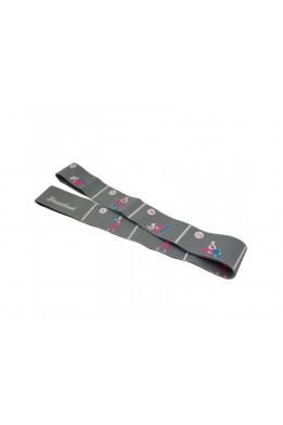 Эластичная лента для растяжки Elastiband