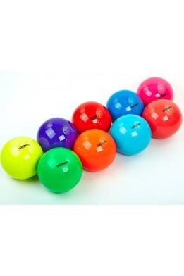 Мяч для художественной гимнастики Zelart 300/400 грамм
