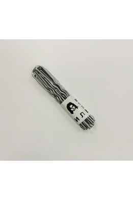 Hairpins silver