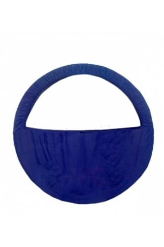 Case for gymnastics hoop and accessories