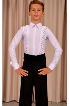Рубашки, комбидрессы, жилеты