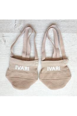 Получешки-носочки Ivari Sport