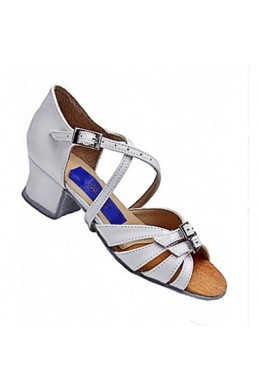 ClubDance dance shoes for (white)