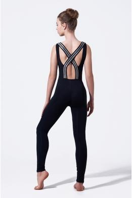 Unitard for dance and gymnastics