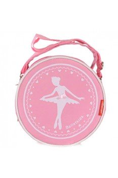 Bags for dance and gymnastics