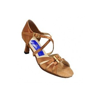 Women's Ballroom and Latin shoes